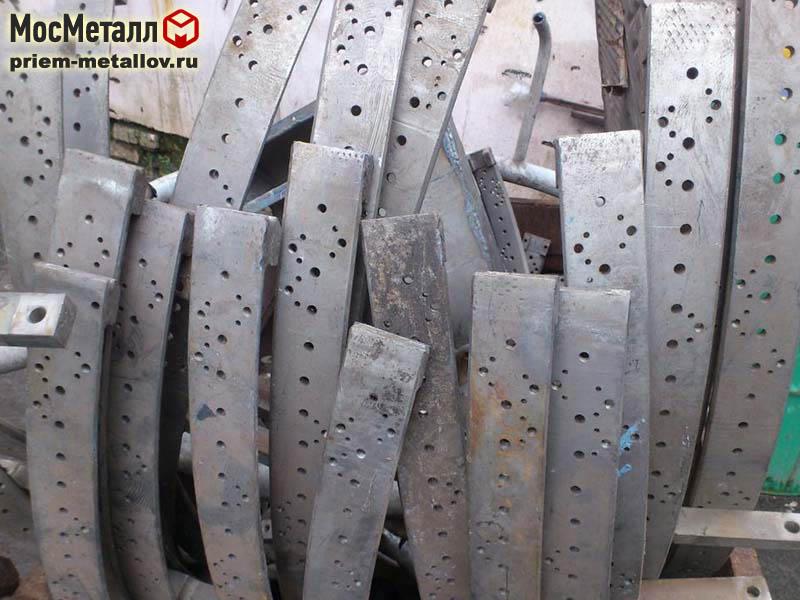 Приема лома титана москва металлолом медь цена в Летний отдых