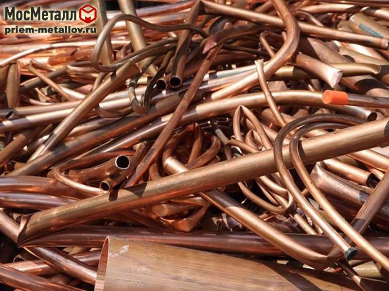 Заказать лучшие прием цветного металла прием лома алюминия в Краснознаменск
